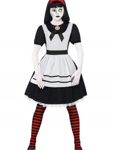Living Dolls Dead Alice Costume, halloween costume (Living Dolls Dead Alice Costume)