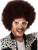 LMFAO Red Foo Wig, halloween costume (LMFAO Red Foo Wig)