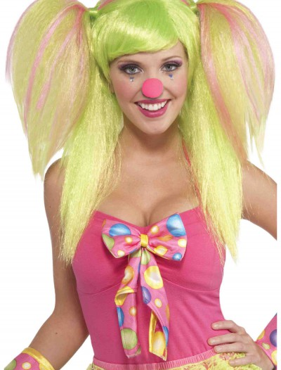 Lollipop Lilly Wig, halloween costume (Lollipop Lilly Wig)