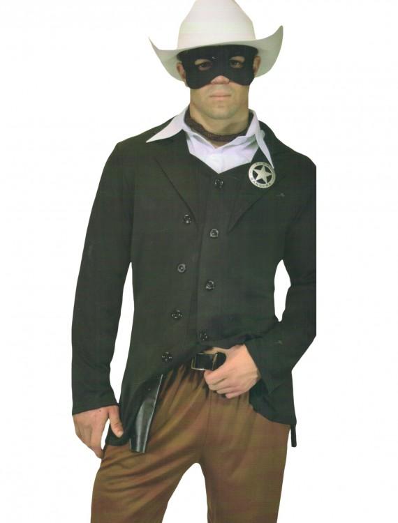 Lone Ranger Costume, halloween costume (Lone Ranger Costume)
