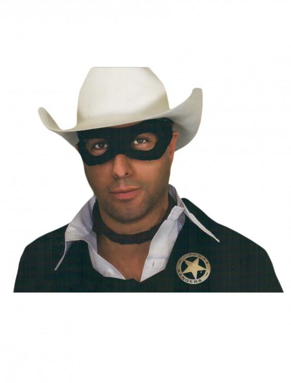 Lone Ranger Hat, halloween costume (Lone Ranger Hat)