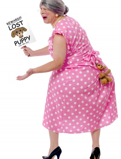 Lost Dog Costume, halloween costume (Lost Dog Costume)