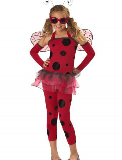 Love Bug Child Costume, halloween costume (Love Bug Child Costume)