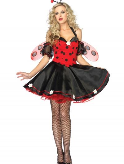 Lovely Ladybug Costume, halloween costume (Lovely Ladybug Costume)
