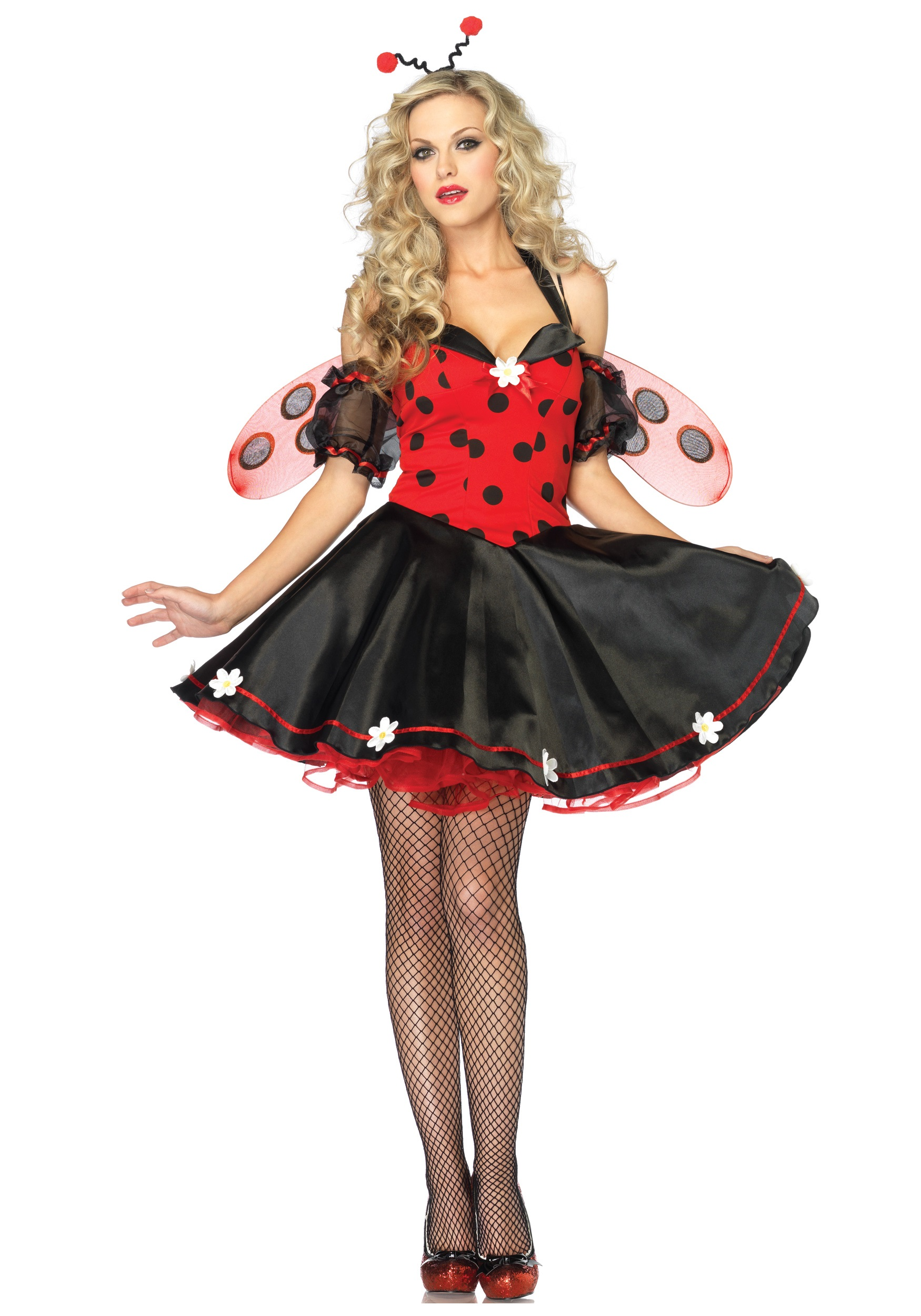 costumes bug Adult lady