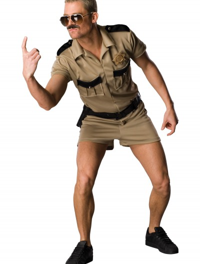 Lt. Dangle Costume, halloween costume (Lt. Dangle Costume)