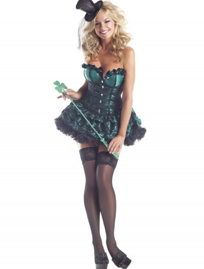 Lucky Charm Leprechaun Costume, halloween costume (Lucky Charm Leprechaun Costume)