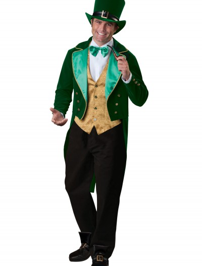 Lucky Leprechaun Costume, halloween costume (Lucky Leprechaun Costume)