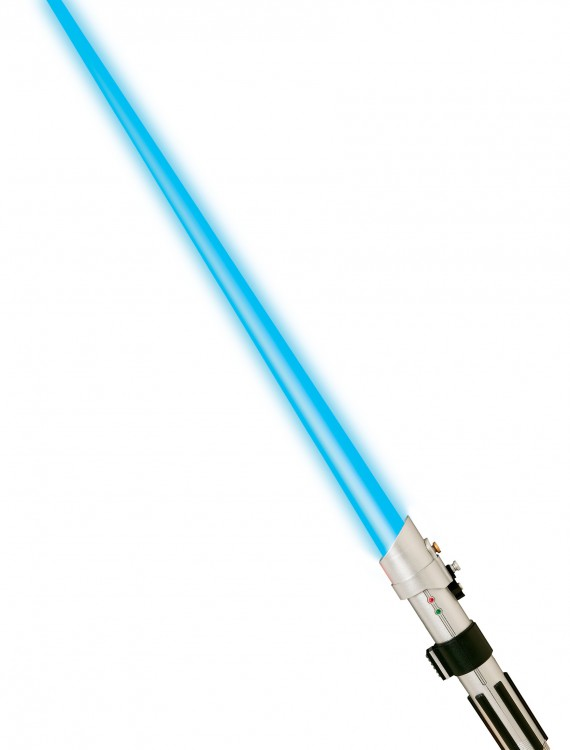 Luke Skywalker Lightsaber Accessory, halloween costume (Luke Skywalker Lightsaber Accessory)