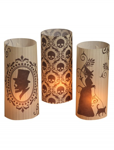 Luminaries Set of 6, halloween costume (Luminaries Set of 6)