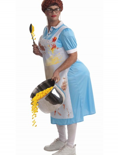 Lunch Lady Costume, halloween costume (Lunch Lady Costume)