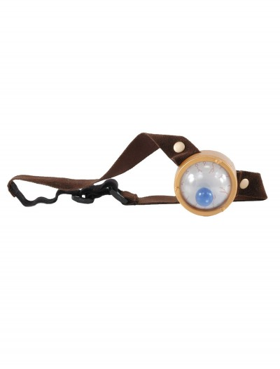 Mad-Eye Patch, halloween costume (Mad-Eye Patch)