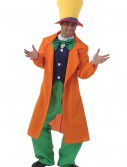 Mad Hatter Adult Costume, halloween costume (Mad Hatter Adult Costume)
