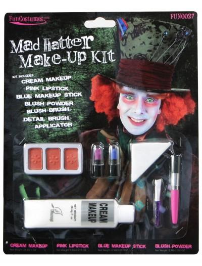 Mad Hatter Makeup Kit, halloween costume (Mad Hatter Makeup Kit)
