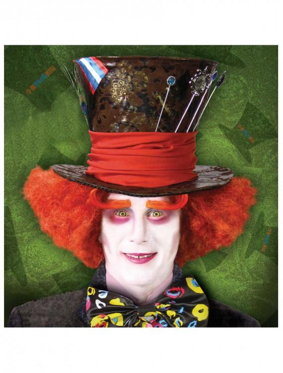 Mad Hatter Wig, halloween costume (Mad Hatter Wig)