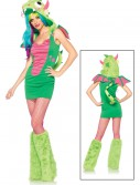 Magic Dragon Costume, halloween costume (Magic Dragon Costume)