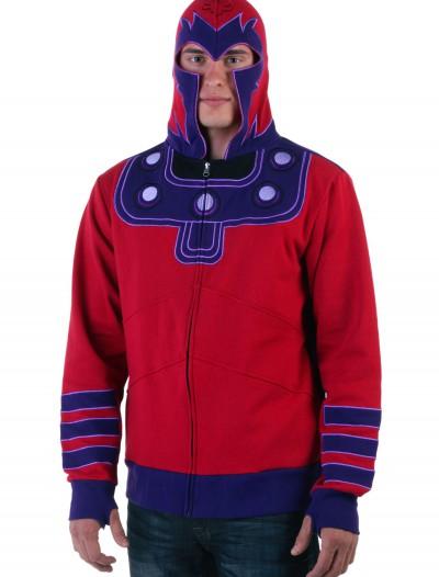 Magneto Hoodie, halloween costume (Magneto Hoodie)