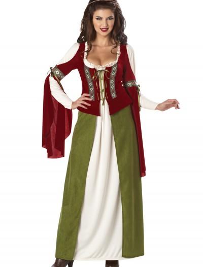 Maid Marian Costume, halloween costume (Maid Marian Costume)