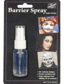Makeup Barrier Spray, halloween costume (Makeup Barrier Spray)
