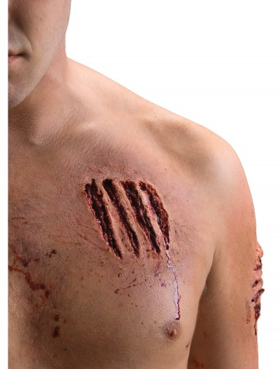Makeup Prosthetics Clawed, halloween costume (Makeup Prosthetics Clawed)