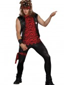 Male Rockstar Costume, halloween costume (Male Rockstar Costume)