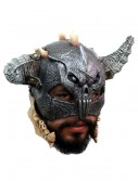 Mandible Viking Warrior Mask, halloween costume (Mandible Viking Warrior Mask)