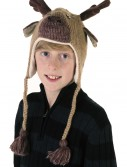 Kids Manny the Moose Hat, halloween costume (Kids Manny the Moose Hat)