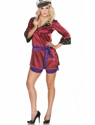 Mansion Mistress Costume, halloween costume (Mansion Mistress Costume)