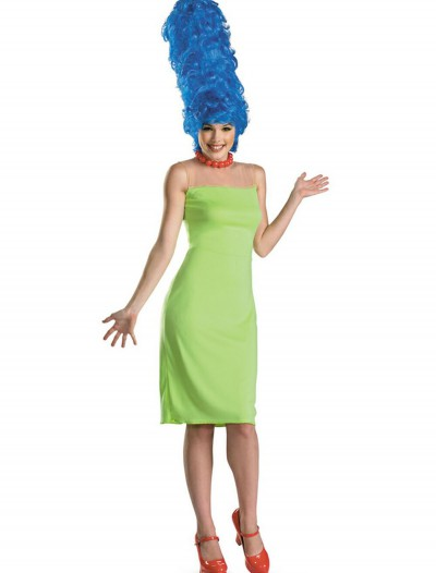 Marge Simpson Costume, halloween costume (Marge Simpson Costume)