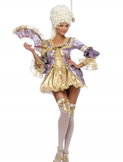 Marie Antoinette Costume, halloween costume (Marie Antoinette Costume)
