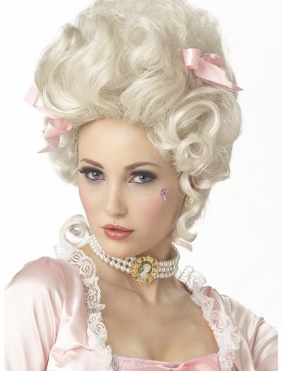 Marie Antoinette Wig, halloween costume (Marie Antoinette Wig)