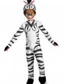 Marty the Zebra Costume, halloween costume (Marty the Zebra Costume)
