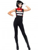 Marvelous Mime Adult Costume, halloween costume (Marvelous Mime Adult Costume)
