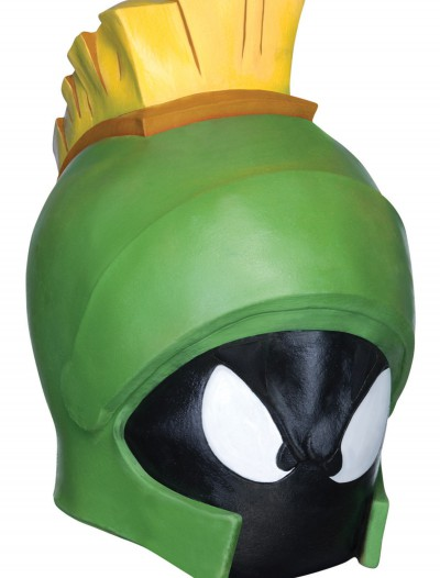 Marvin the Martian Mask, halloween costume (Marvin the Martian Mask)