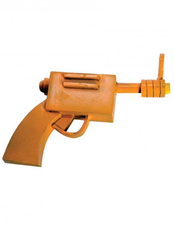 Marvin the Martian Ray Gun, halloween costume (Marvin the Martian Ray Gun)