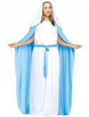 Mary Plus Size Costume, halloween costume (Mary Plus Size Costume)