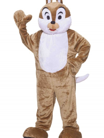 Mascot Chipmunk Costume, halloween costume (Mascot Chipmunk Costume)