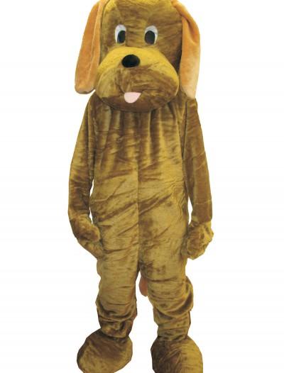 Mascot Puppy Dog Costume, halloween costume (Mascot Puppy Dog Costume)