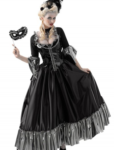 Masquerade Ball Costume, halloween costume (Masquerade Ball Costume)