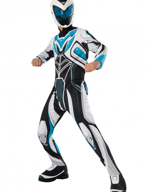 Max Steel Child Costume, halloween costume (Max Steel Child Costume)