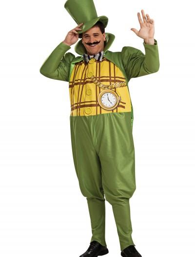 Mayor of Munchkin Land Costume, halloween costume (Mayor of Munchkin Land Costume)