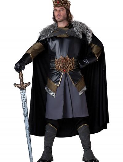 Medieval King Costume, halloween costume (Medieval King Costume)
