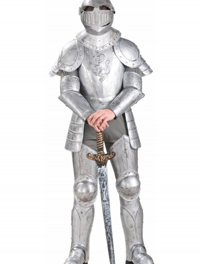 Medieval Knight Costume, halloween costume (Medieval Knight Costume)