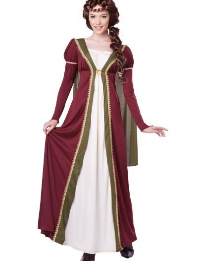 Medieval Maiden Costume, halloween costume (Medieval Maiden Costume)