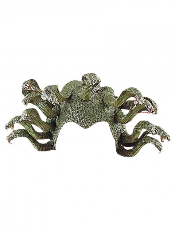 Medusa Headpiece, halloween costume (Medusa Headpiece)