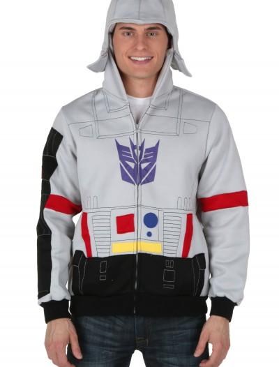Megatron Transformers Hoodie, halloween costume (Megatron Transformers Hoodie)