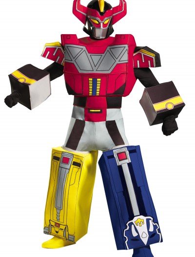 Megazord Adult Costume, halloween costume (Megazord Adult Costume)