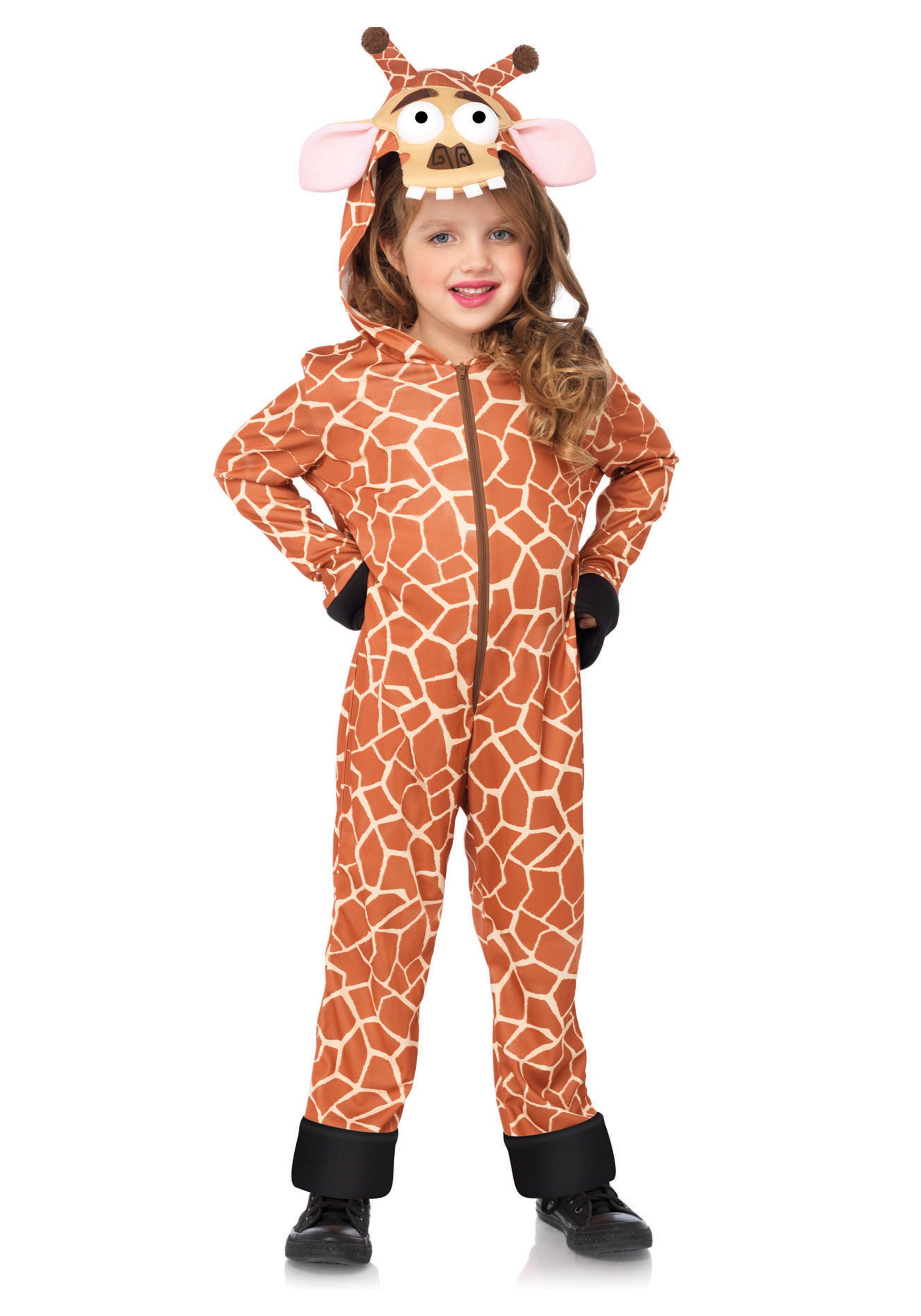 Melman the Giraffe Child Costume  sc 1 st  Halloween Costumes & Melman the Giraffe Child Costume - Halloween Costumes