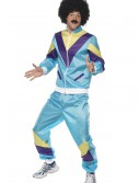 Mens 80s Height of Fashion Suit, halloween costume (Mens 80s Height of Fashion Suit)