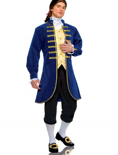 Men's Aristocrat Costume, halloween costume (Men's Aristocrat Costume)